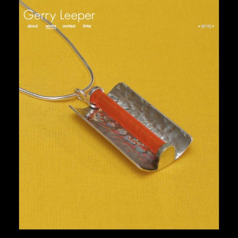 Gerry Leeper