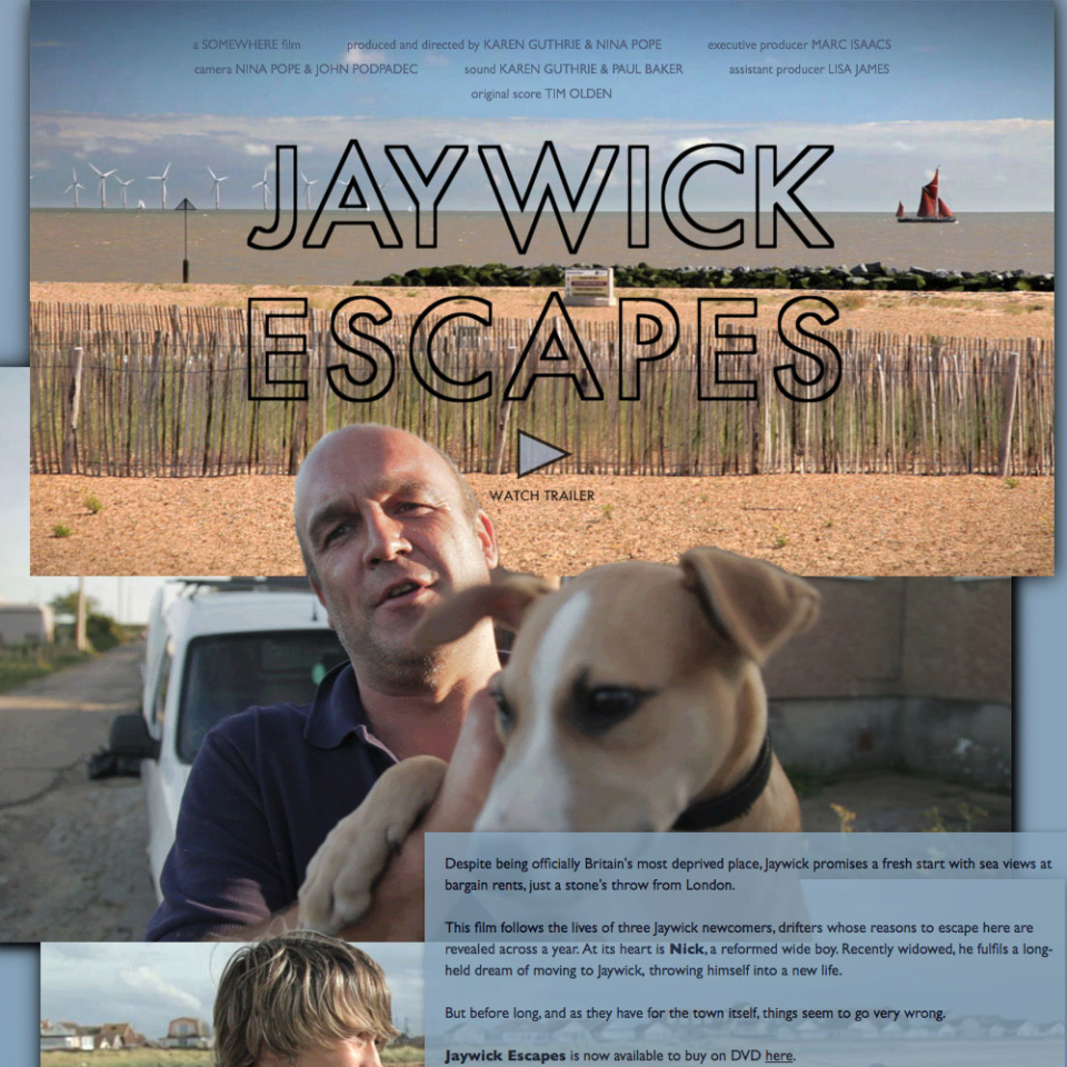 Jaywick Escapes