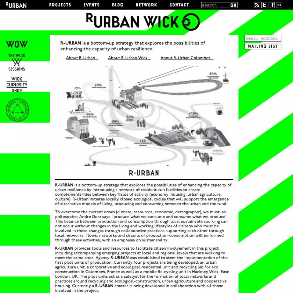 R-Urban-Wick